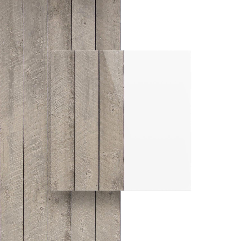 Favoriete Polycarbonaat plaat helder 3 MM - GRATIS op maat gezaagd AL92