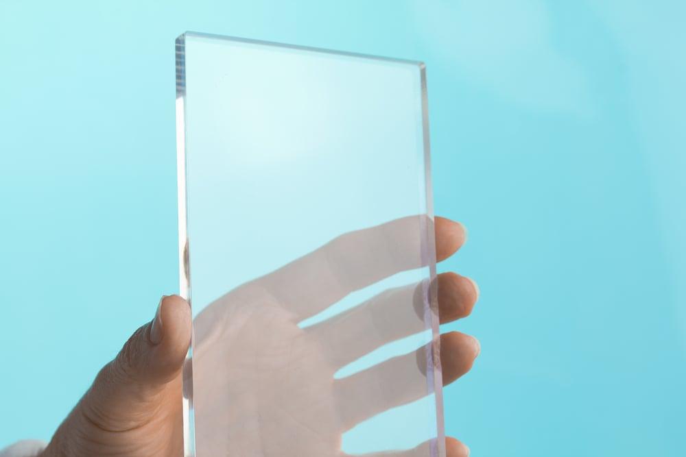 Plexiglas bewerken
