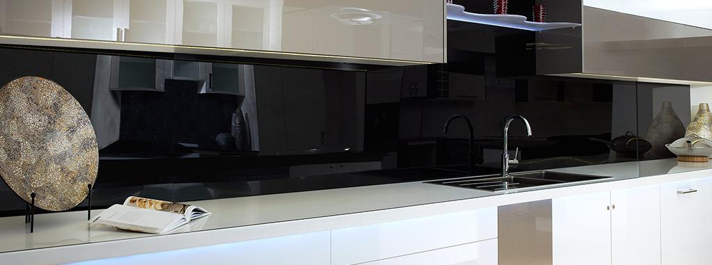 Keuken Plaat Achterwand : Kunststof achterwand voor in de keuken inspiratie en ideeen