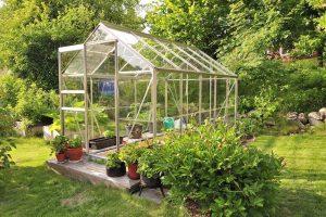 Plexiglas tuinkas zelf maken
