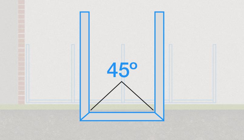 Windscherm maken van Plexiglas - U-profielen