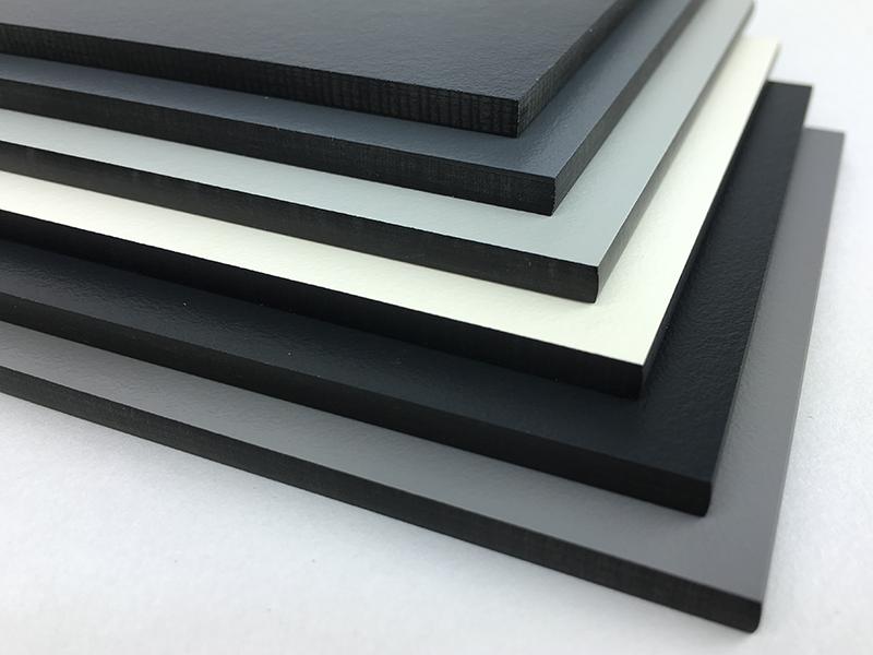 trespa frezen. Black Bedroom Furniture Sets. Home Design Ideas