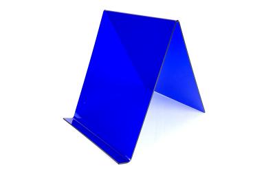 Tablet houder maken van plexiglas
