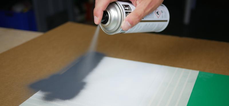 Uitzonderlijk Hoe kan je PVC het beste verven | Kunststofplatenshop.nl KK55
