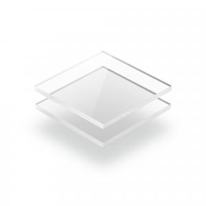 Goedkoop plexiglas helder transparant