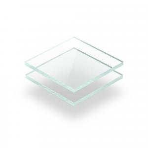 Plexiglas glaslook