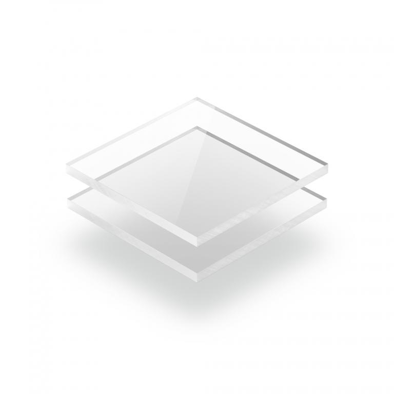 Plexiglas helder transparant