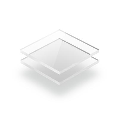 Polycarbonaat helder transparant