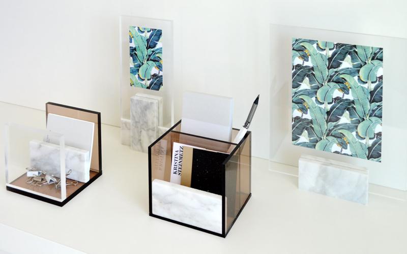 zelf bureau accessoires maken. Black Bedroom Furniture Sets. Home Design Ideas
