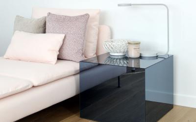 DIY: plexiglas tafel maken