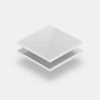 Verrassend Plexiglas platen GRATIS op maat | Kunststofplatenshop.nl WG-54