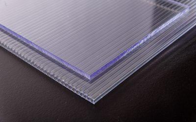 5x polycarbonaat eigenschappen