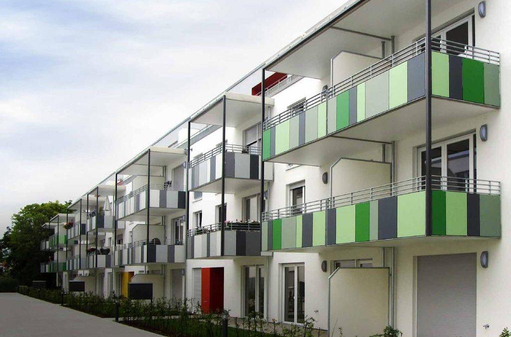 DIY: HPL balkonbekleding plaatsen
