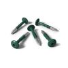 HPL-schroeven-RAL6005-Mosgroen