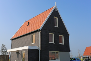 Windveren van HPL