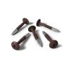 HPL schroeven RAL8017 chocoladebruin