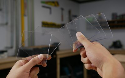 Plexiglas of polycarbonaat?
