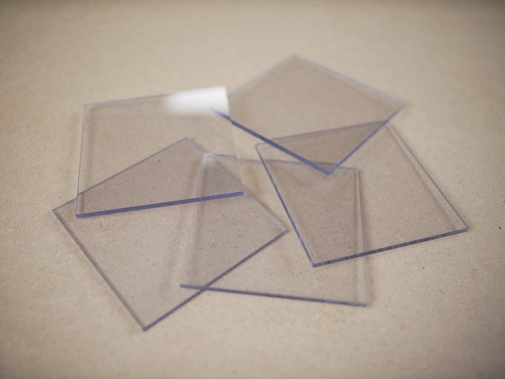 Plexiglas of polycarbonaat verschillen