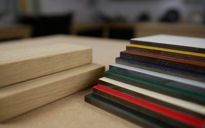 Wat is het verschil tussen HPL en hout?