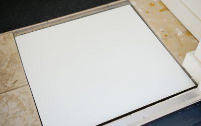 DIY: kruipluik maken van HPL