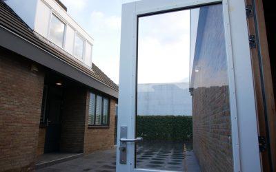 DIY: raam vervangen