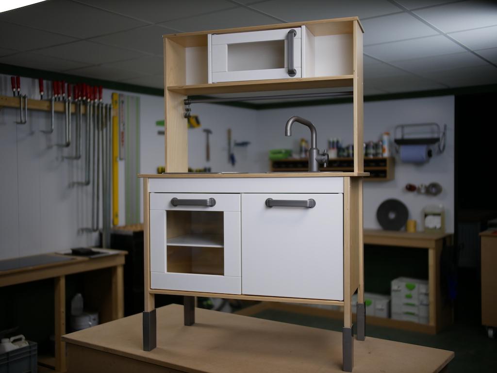 ikea keuken pimpen keukentje vooraf