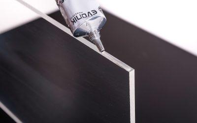 Polycarbonaat lijmen: zo doe je dat