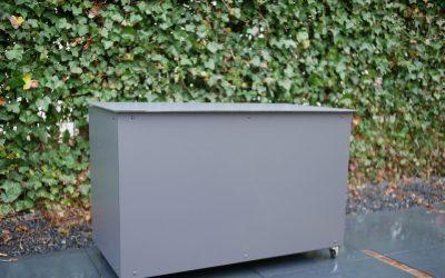 DIY: pakketbrievenbus zelf maken
