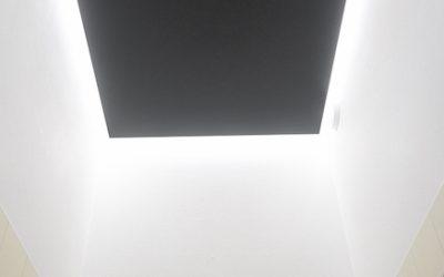 DIY: kunststof plafond wc maken