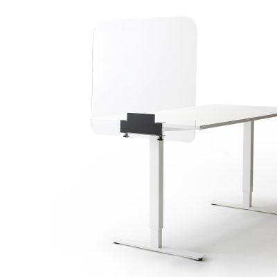 Bureau tafelscherm klein