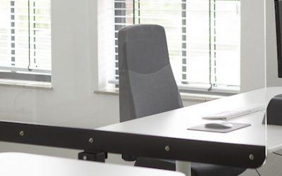 Maak je kantoor coronaproof met plexiglas