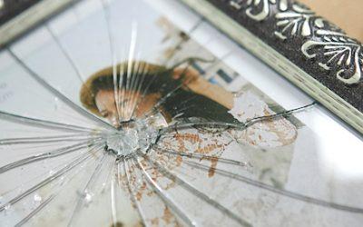 Glas fotolijst kapot? Vervang 'm door plexiglas