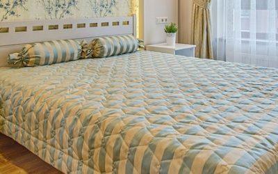 5x hoofdbord maken voor je bed