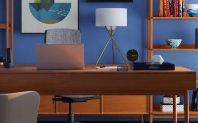 Thuiskantoor inrichten: 11 handige tips