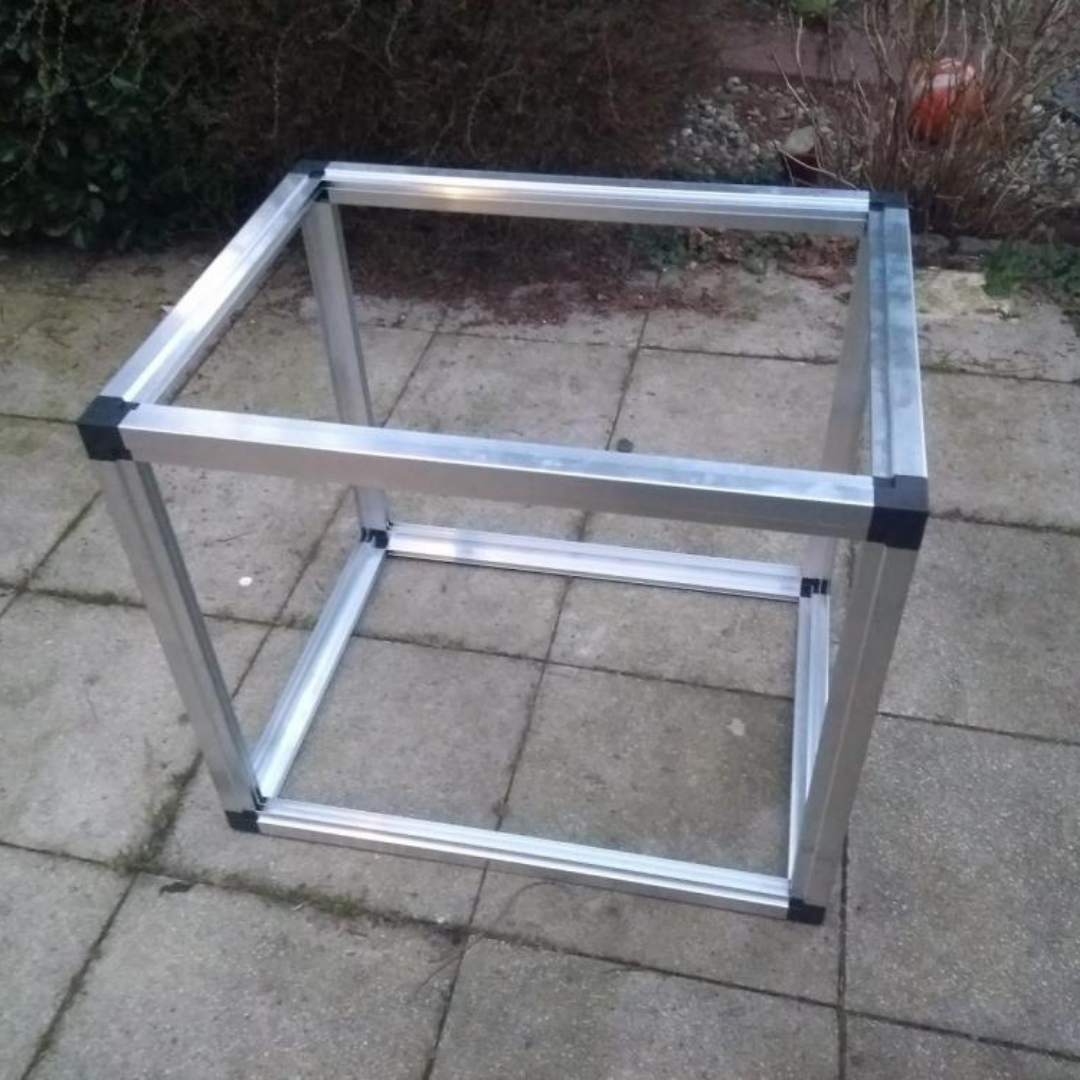 Propagator frame