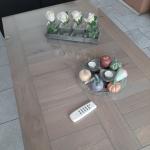 Kunststof tafelblad van polycarbonaat