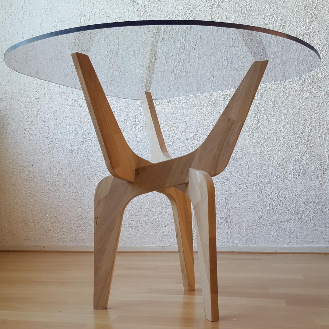 polycarbonaat tafelblad 8mm