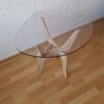 polycarbonaat tafelblad woonkamer