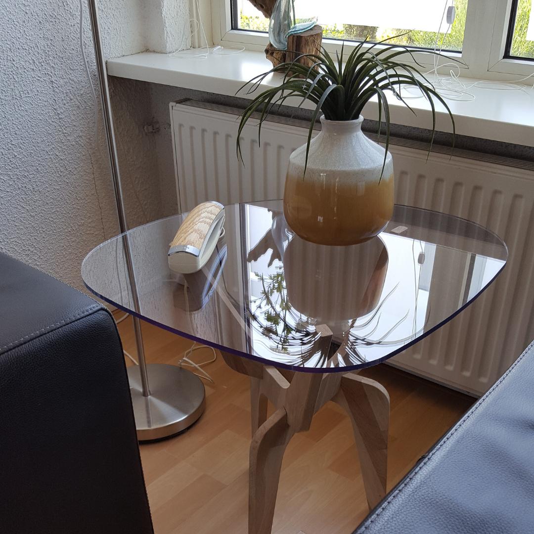 polycarbonaat tafelblad
