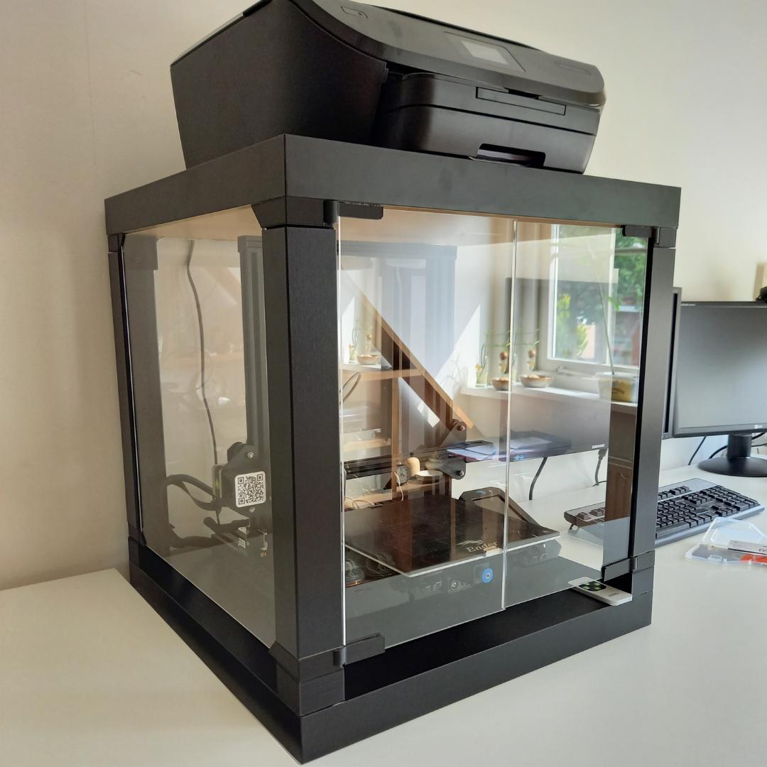 3D printer IKEA Hack