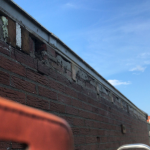 Boeiboord garage