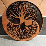 Tree of life kunstwerk van HPL